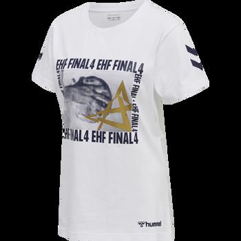EHF CL FINAL4 T-SHIRT S/S WOMEN