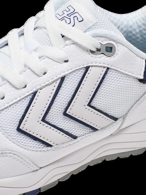 3-S SPORT, WHITE/BLUE, packshot
