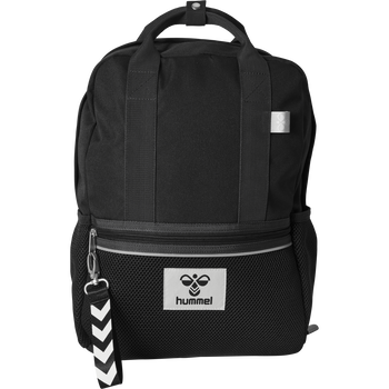 hmlFUNK BACK PACK, BLACK, packshot