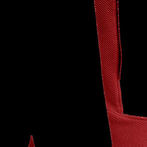hmlLEAD POLY ZIP JACKET, TRUE RED, packshot