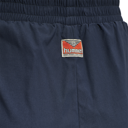 hmlSPARROW ADJUSTABLE SHORTS, TOTAL ECLIPSE, packshot