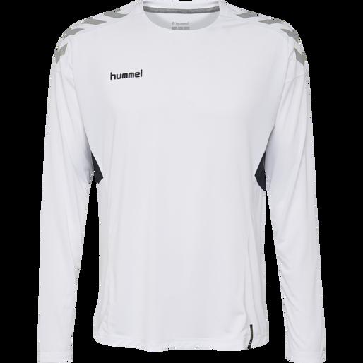 Hummel Tech Move Jersey S//S Camiseta Mujer
