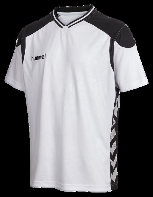 hummel Ni/ños Sirius Short Sleeve Jersey Camiseta