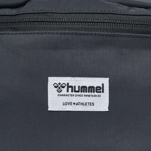 hmlCOAST BUM BAG, INDIA INK, packshot