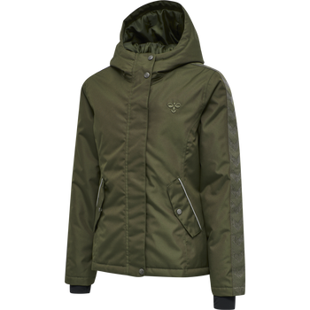 hmlVIVI JACKET, OLIVE NIGHT, packshot