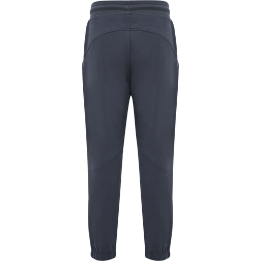 hmlNUEVE PANTS, OMBRE BLUE , packshot