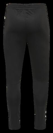 hmlAUTHENTIC TRAINING PANT, BLACK/WHITE, packshot