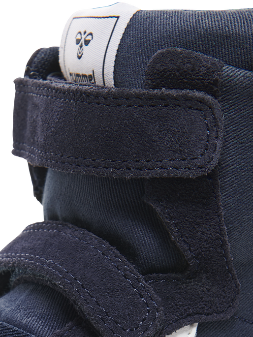 SLIMMER STADIL HIGH JR, DRESS BLUE, packshot