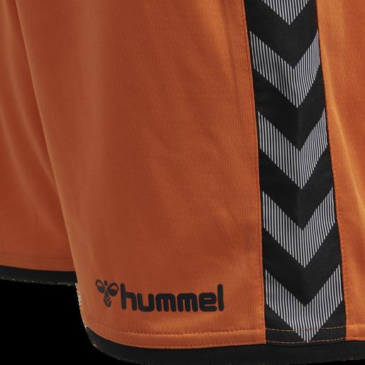 Hummel Authentic Poly Kids Short kurze Hose 204925 Kinder Handballshort Junior