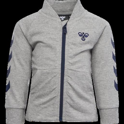hummel M/ädchen Hmlmylene Zip Jacket Jacke