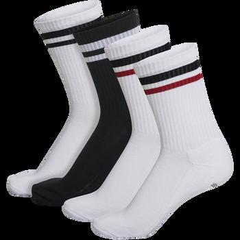 For Bare Feet NCAA Herren Team Vortex RMC Crew Socken Gr/ö/ße M /& L