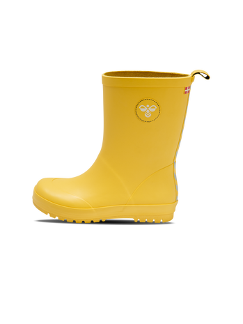 RUBBER BOOT JR., SPORTS YELLOW, packshot