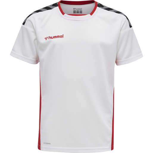 Talla 2XL Camiseta Color Blanco hummel Stay Authentic Jersey