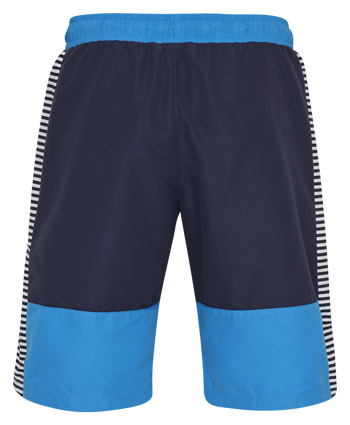 hmlNOLAN BOARD SHORTS, BRILLIANT BLUE, packshot