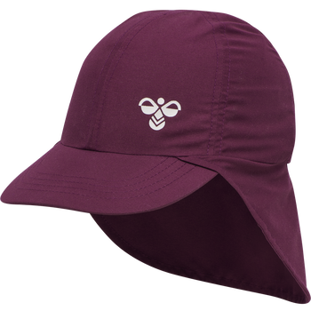 hmlBREEZE CAP, PURPLE POTION, packshot