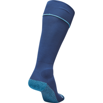 PRO FOOTBALL SOCK, SARGASSO SEA, packshot