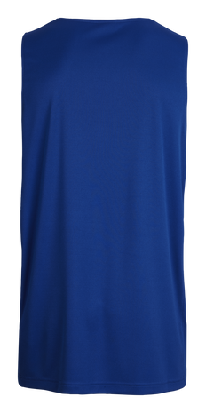 CORE BASKET JERSEY, TRUE BLUE, packshot