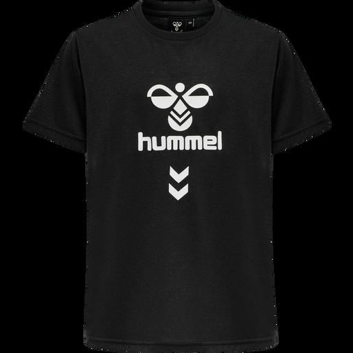 hmlMEGA FOOTBALL SHORTS SET, BLACK, packshot