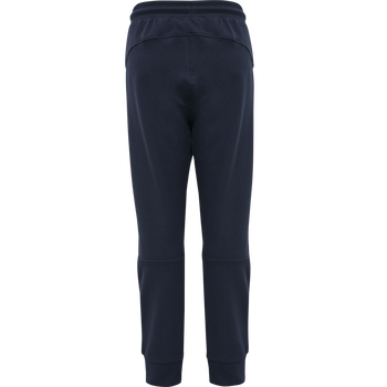 hmlOCHO PANTS, BLACK IRIS, packshot
