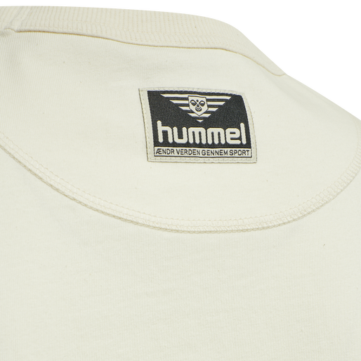 hmlYOUR LOOSE T-SHIRT, UNDYED, packshot
