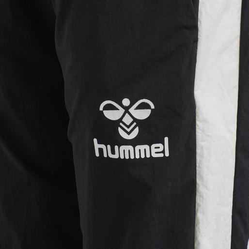 hmlLOREN PANT, BLACK, packshot