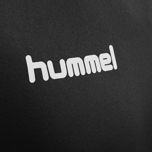 hmlPROMO KIDS SET, BLACK, packshot