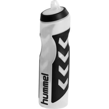 HUMMEL WATERBOTTLE, BLACK, packshot
