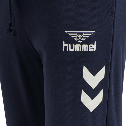 hmlHIVE SWEATPANTS, PEACOAT, packshot