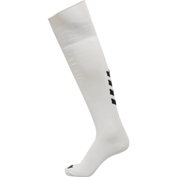 hmlPROMO FOOTBALL SOCK, WHITE, packshot