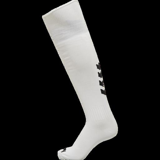 Details about  /Hummel Football Soccer Sports Mens Pro Socks Blue White