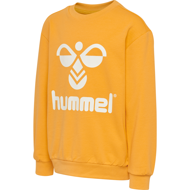 hummel Unisex Kids Hmldos Sweatshirt Tops