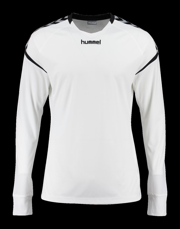 Fitnessshirt kurze /Ärmel Herren AUTHENTIC CHARGE POLY JERSEY Tshirt Rundhals Trainingsshirt mit Gitter-Mesh Sportshirt div Hummel T-Shirt atmungsaktiv Farben